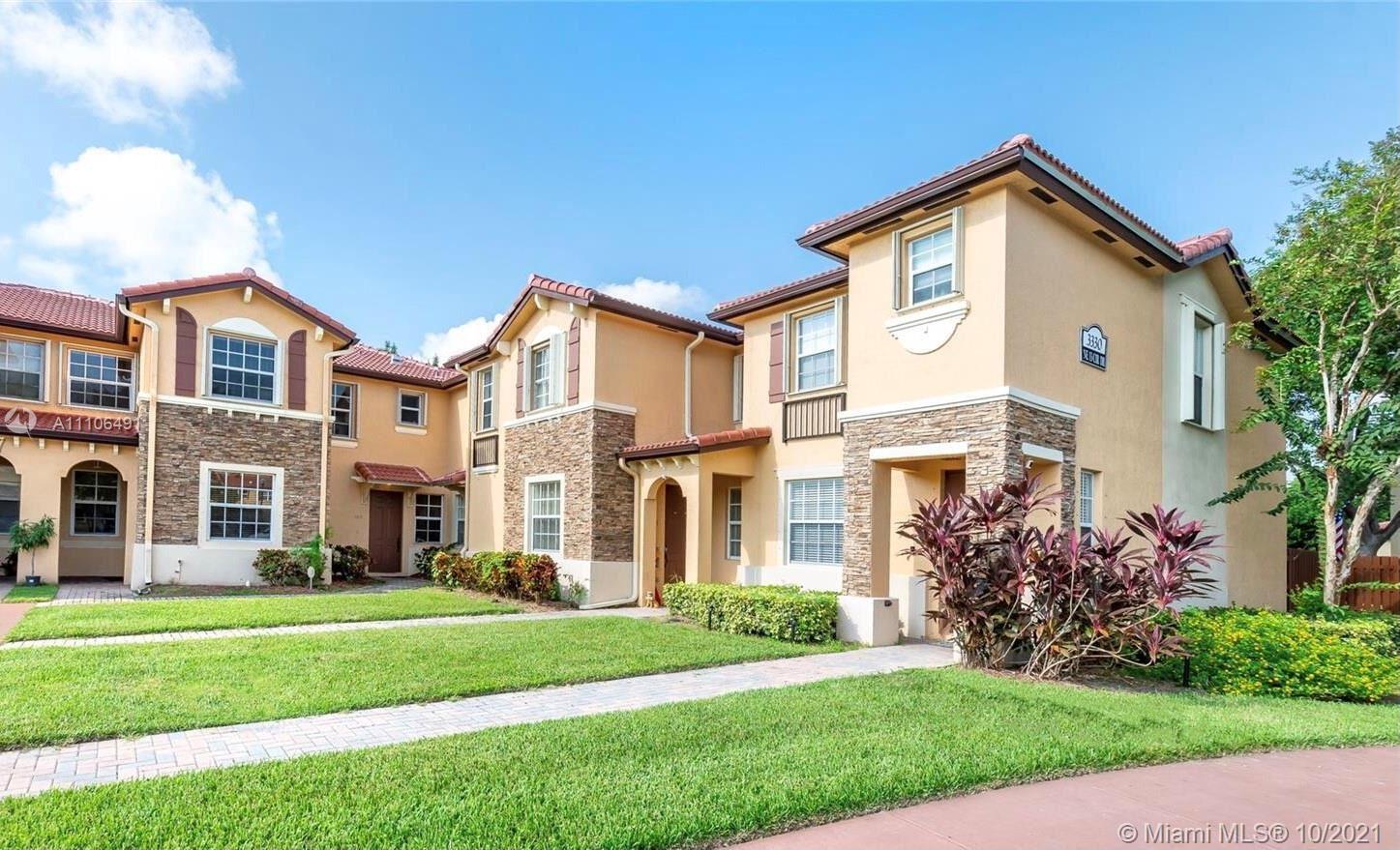 3330 NE 13th Circle Dr #109-22, Homestead, FL 33033 - #: A11106491