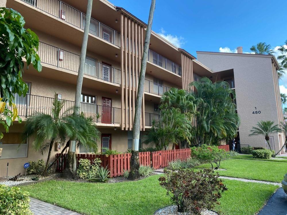480 NW 76th #401, Margate, FL 33063 - #: A11109491