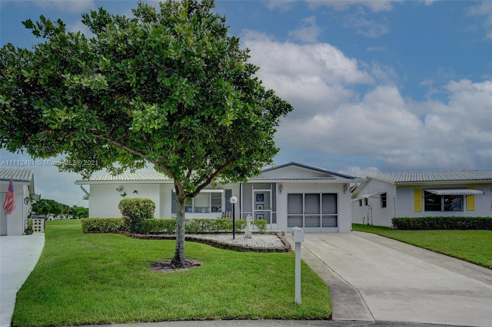 Photo of 1090 NW 88th Way, Plantation, FL 33322 (MLS # A11112491)