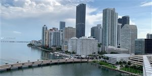 Foto de inmueble con direccion 701 Brickell Key Blvd #1812 Miami FL 33131 con MLS A10668492