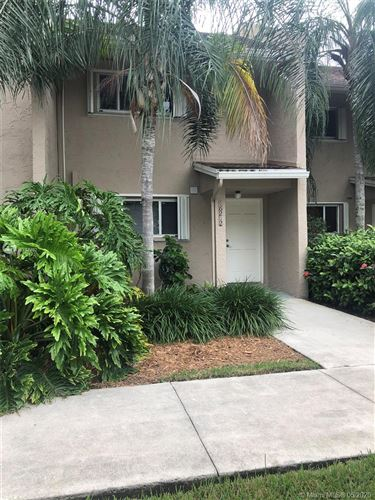 Photo of 16212 SW 92nd Ave #18, Palmetto Bay, FL 33157 (MLS # A10787492)