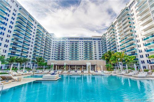 Photo of 2301 Collins Ave #322, Miami Beach, FL 33139 (MLS # A10901492)