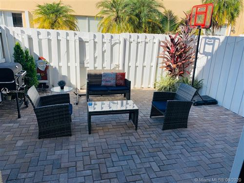 Photo of 4328 NW 109th Pl, Doral, FL 33178 (MLS # A10904492)