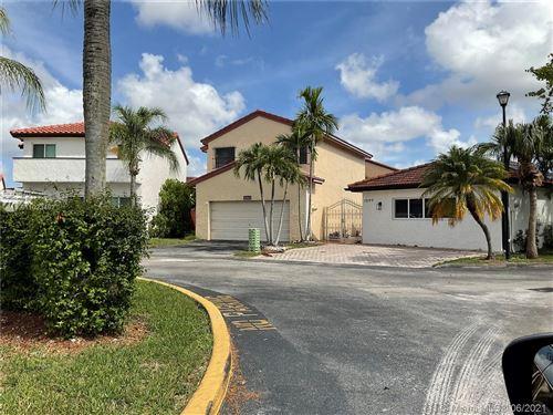 Photo of 1097 SW 134th Ct, Miami, FL 33184 (MLS # A11023492)