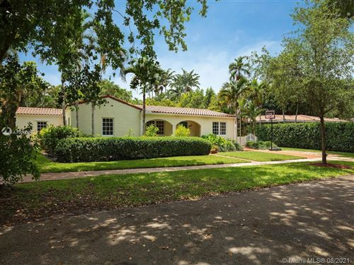 Photo of 1424 Alberca St, Coral Gables, FL 33134 (MLS # A11080492)