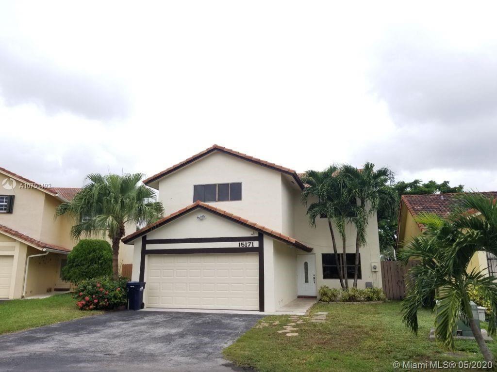 15171 SW 94th Ter, Miami, FL 33196 - #: A10751492