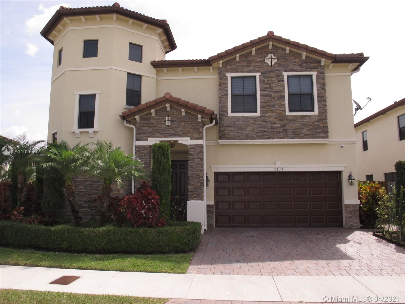 8713 NW 99th Ave, Doral, FL 33178 - #: A11025492