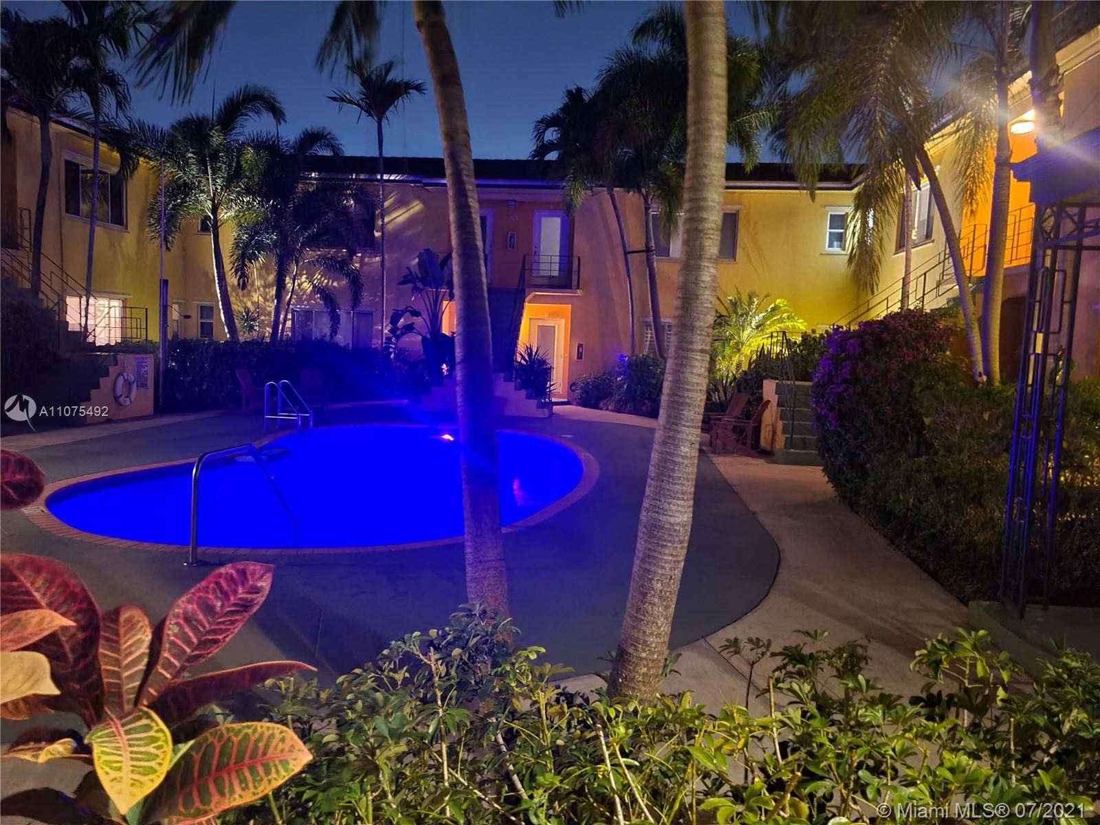 Photo of 731 NE 16th Ave #D, Fort Lauderdale, FL 33304 (MLS # A11075492)