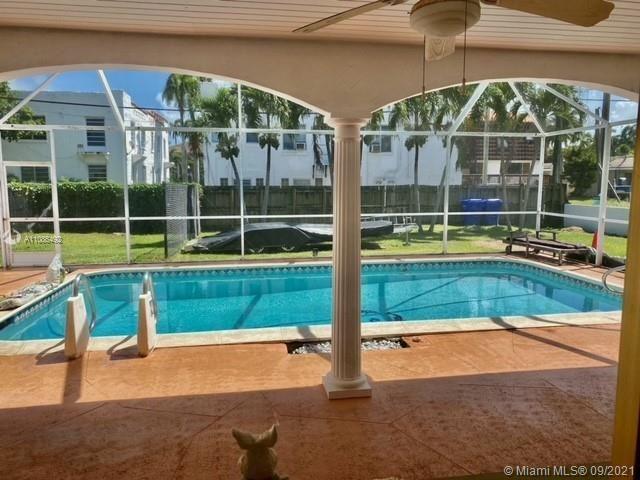 816 Polk St, Hollywood, FL 33019 - #: A11086492