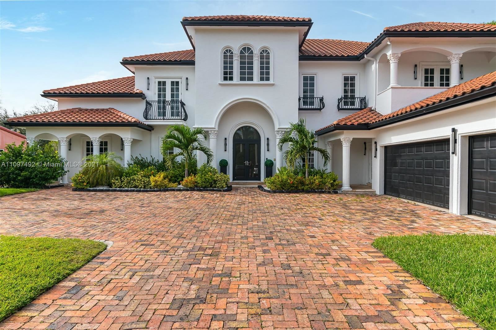 Photo of 1309 Middle River Dr, Fort Lauderdale, FL 33304 (MLS # A11097492)