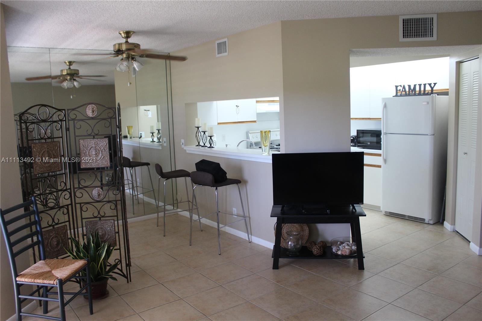 12650 SW 6th St #102K, Pembroke Pines, FL 33027 - #: A11113492