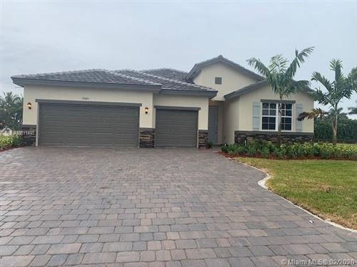 Photo of Listing MLS a10811493 in 19885 SW 131 Ct Miami FL 33177