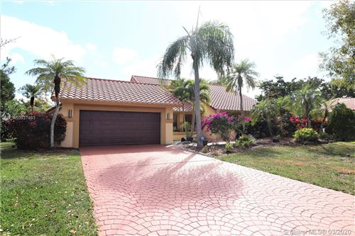 Photo of 11362 NW 10th Pl, Coral Springs, FL 33071 (MLS # A10837493)