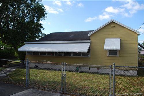 Photo of 4241 SW 7th St, Miami, FL 33134 (MLS # A10838493)