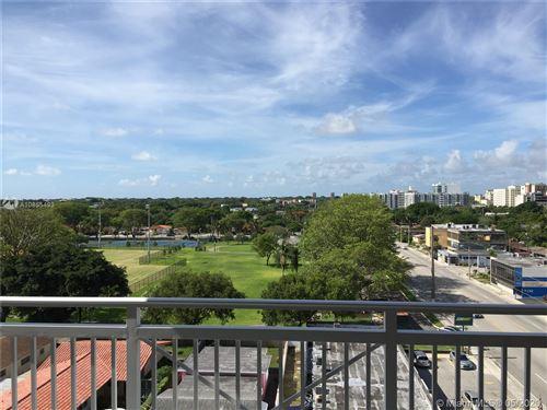 Photo of 2665 SW 37th Ave #807, Miami, FL 33133 (MLS # A10855493)