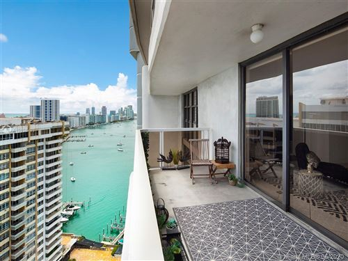 Foto de inmueble con direccion 9 Island Ave #2410 Miami Beach FL 33139 con MLS A10858493