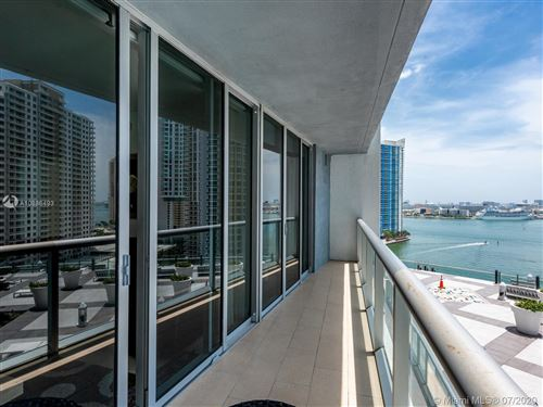 Photo of Listing MLS a10886493 in 475 Brickell Ave #1607 Miami FL 33131