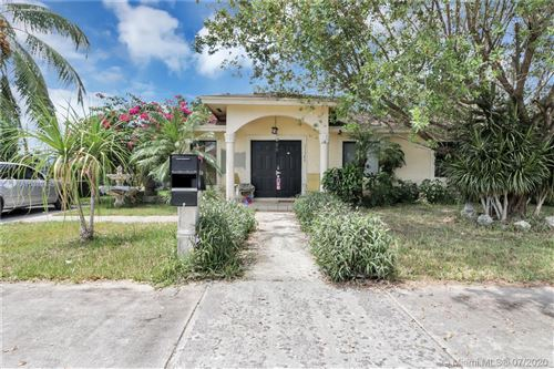 Photo of 11740 SW 221st St, Miami, FL 33170 (MLS # A10889493)