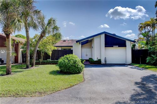 Photo of 11255 SW 135th Ct, Miami, FL 33186 (MLS # A10933493)