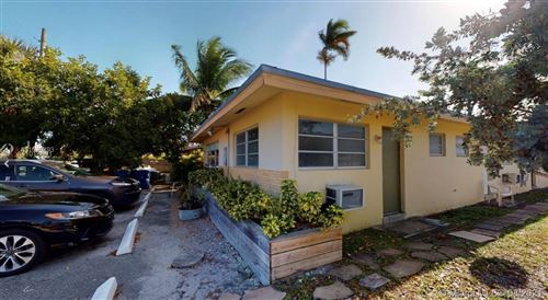 Photo of 1037 NE 9th Ave, Fort Lauderdale, FL 33304 (MLS # A11079493)