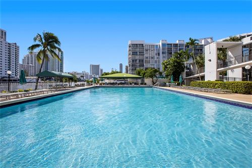 Photo of 1000 Parkview Dr #224, Hallandale Beach, FL 33009 (MLS # A11111493)