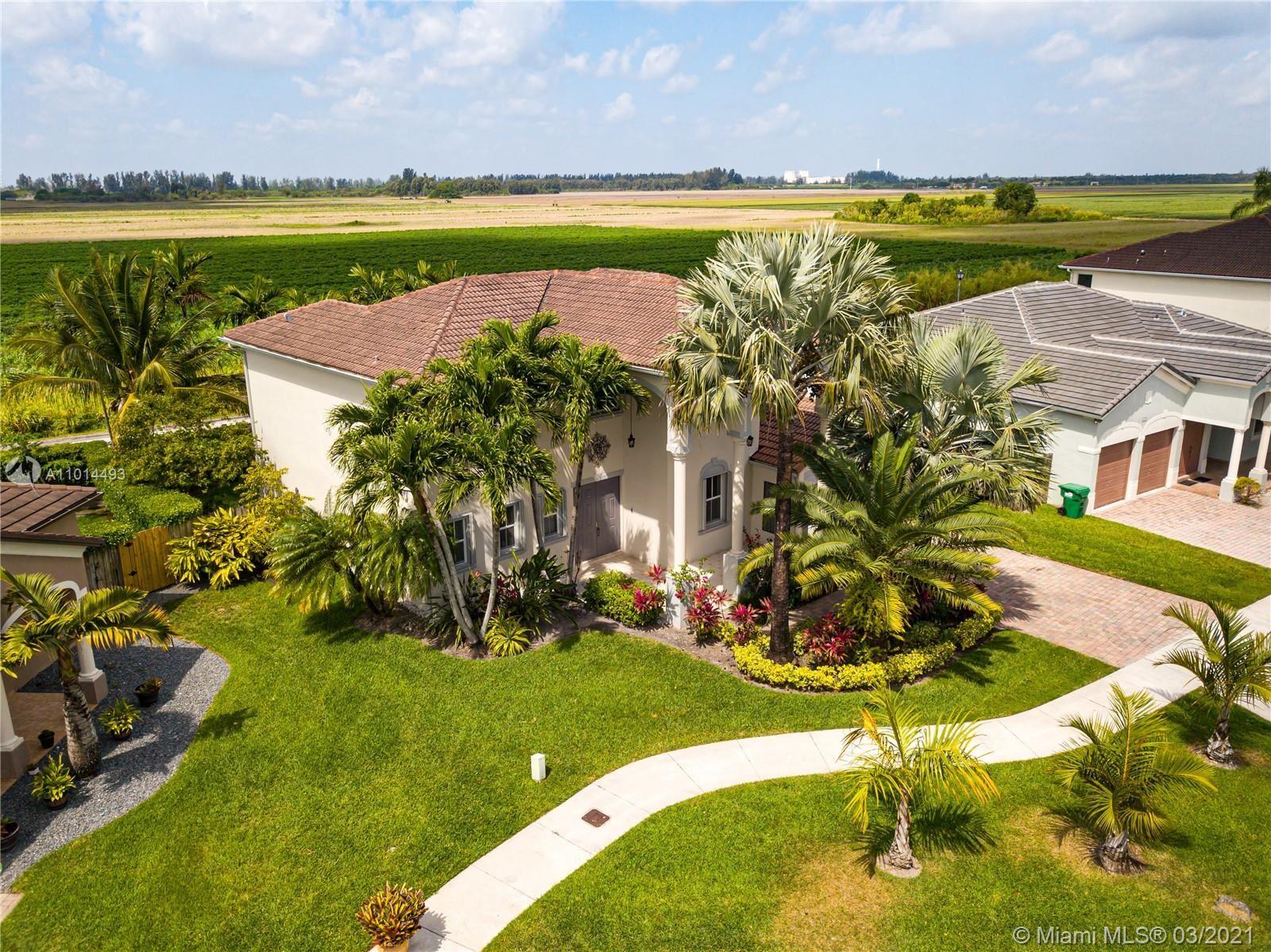 8212 SW 166th Pl, Miami, FL 33193 - #: A11014493