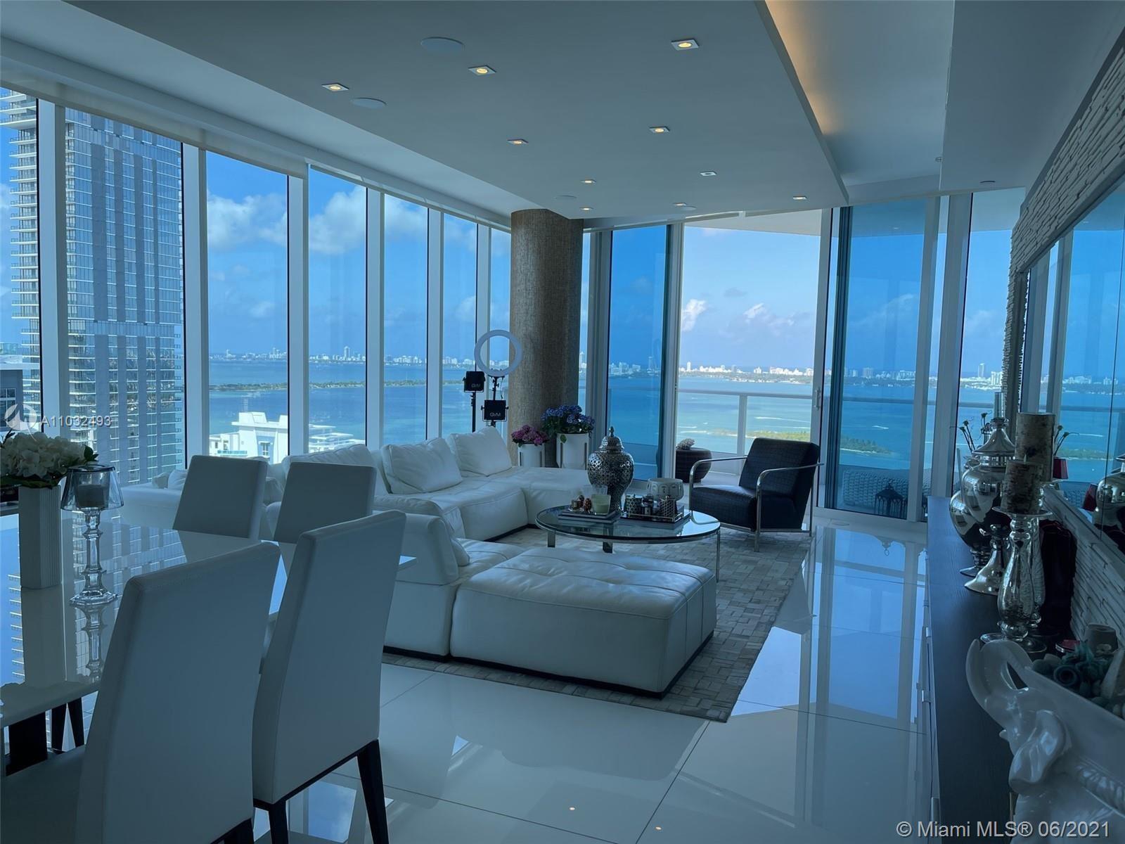 2020 N BAYSHORE DR. #3001, Miami, FL 33137 - #: A11032493