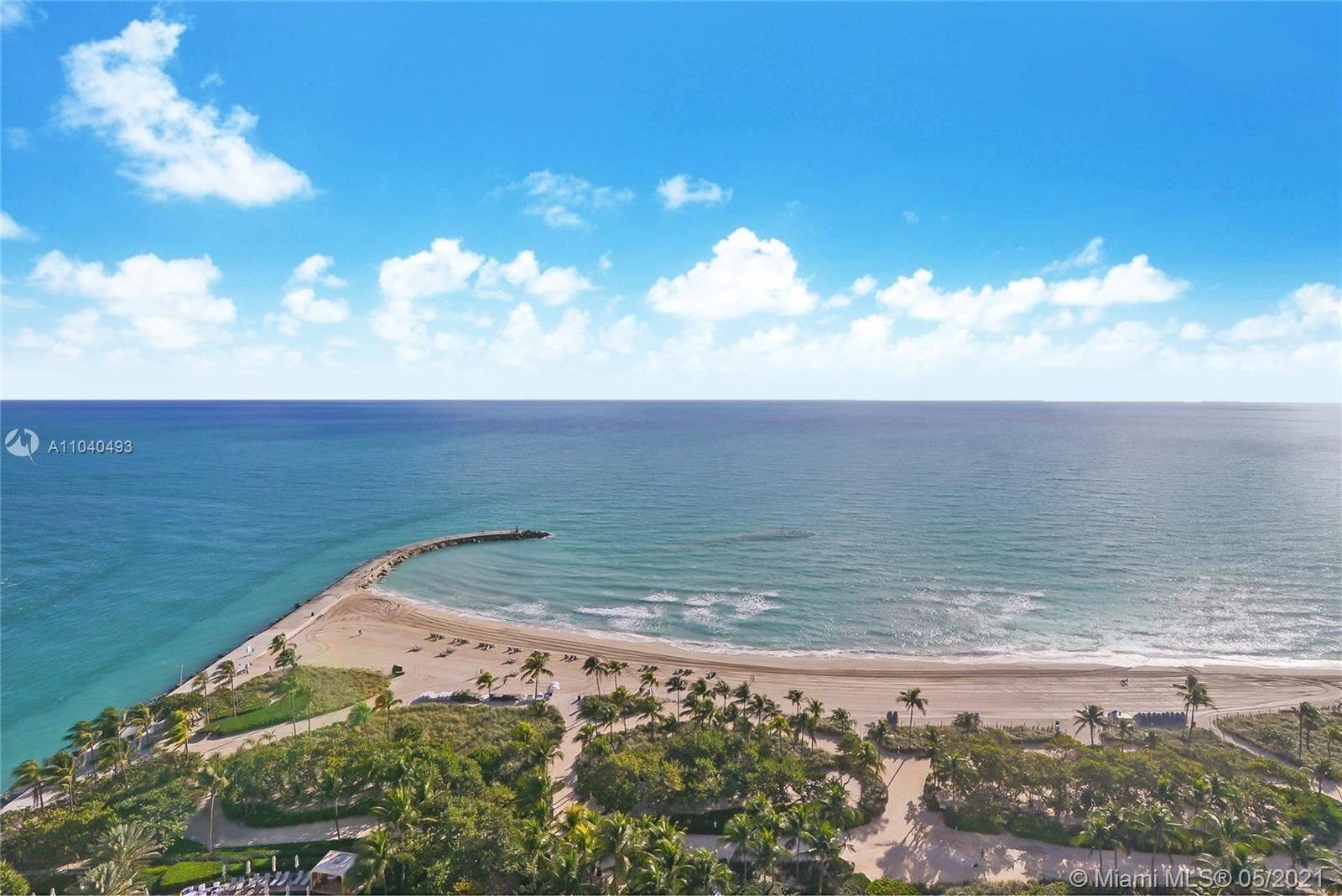 Photo of 10295 Collins Ave #1702, Bal Harbour, FL 33154 (MLS # A11040493)