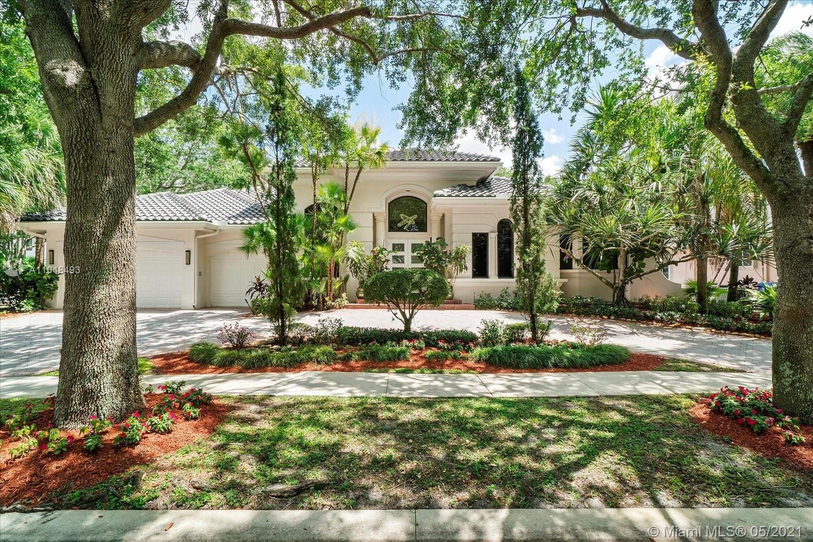 3400 Shady Oak St, Hollywood, FL 33312 - #: A11048493
