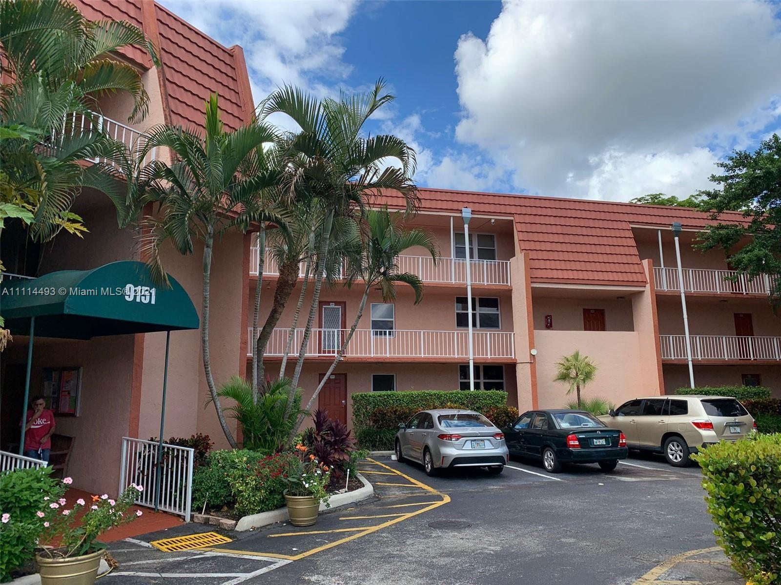 9151 Lime Bay Blvd #111, Tamarac, FL 33321 - #: A11114493