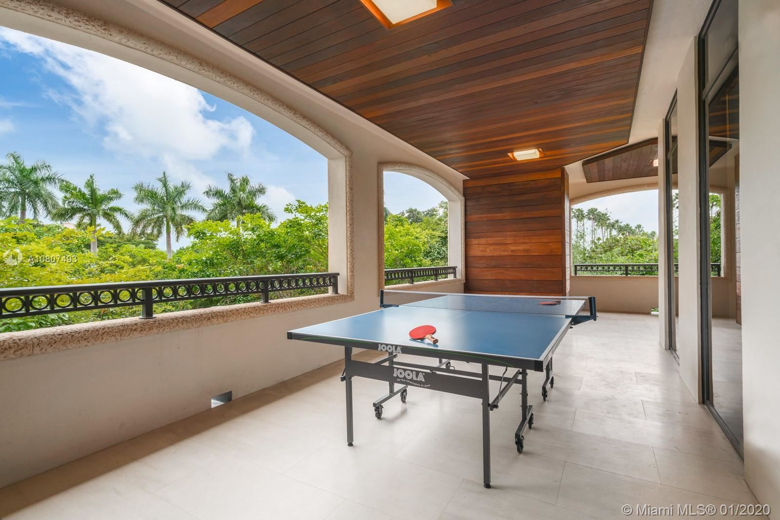 Photo 24 of Listing MLS a10807493 in 7021 Fisher Island Dr #7021 Miami Beach FL 33109