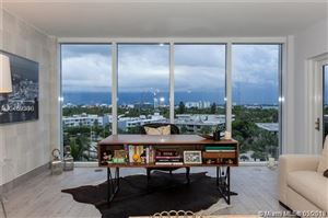 Photo of 10275 COLLINS AVE #627, Bal Harbour, FL 33154 (MLS # A10642494)