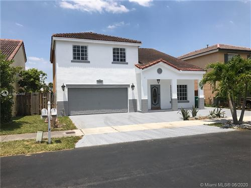 Photo of Listing MLS a10842494 in 7520 SW 158th Ct Miami FL 33193