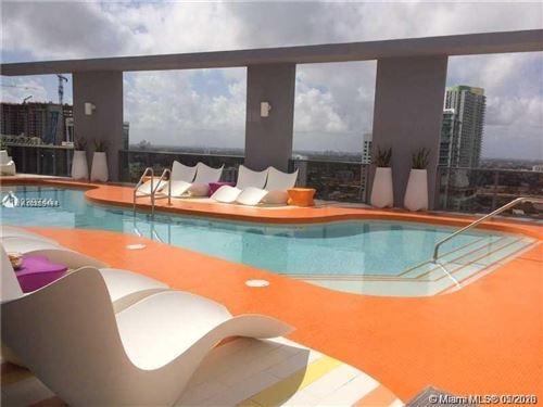 Photo of 31 SE 6th St #1001, Miami, FL 33131 (MLS # A10859494)