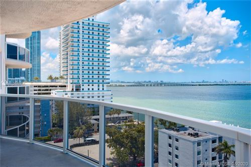 Photo of 601 NE 23 ST #1603, Miami, FL 33137 (MLS # A10896494)