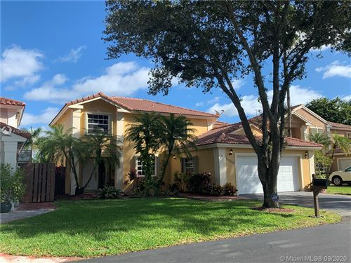 Photo of 4629 SW 147th Ct, Miami, FL 33185 (MLS # A10922494)