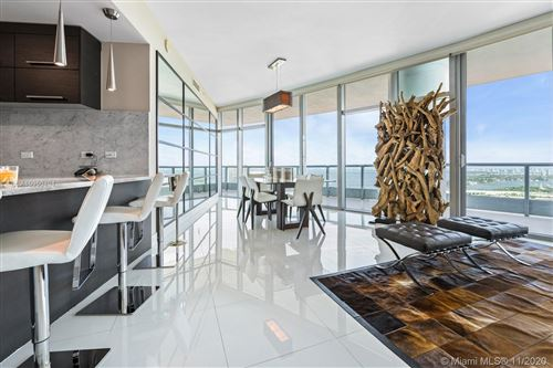 Photo of 900 Biscayne Blvd #3806, Miami, FL 33132 (MLS # A10950494)