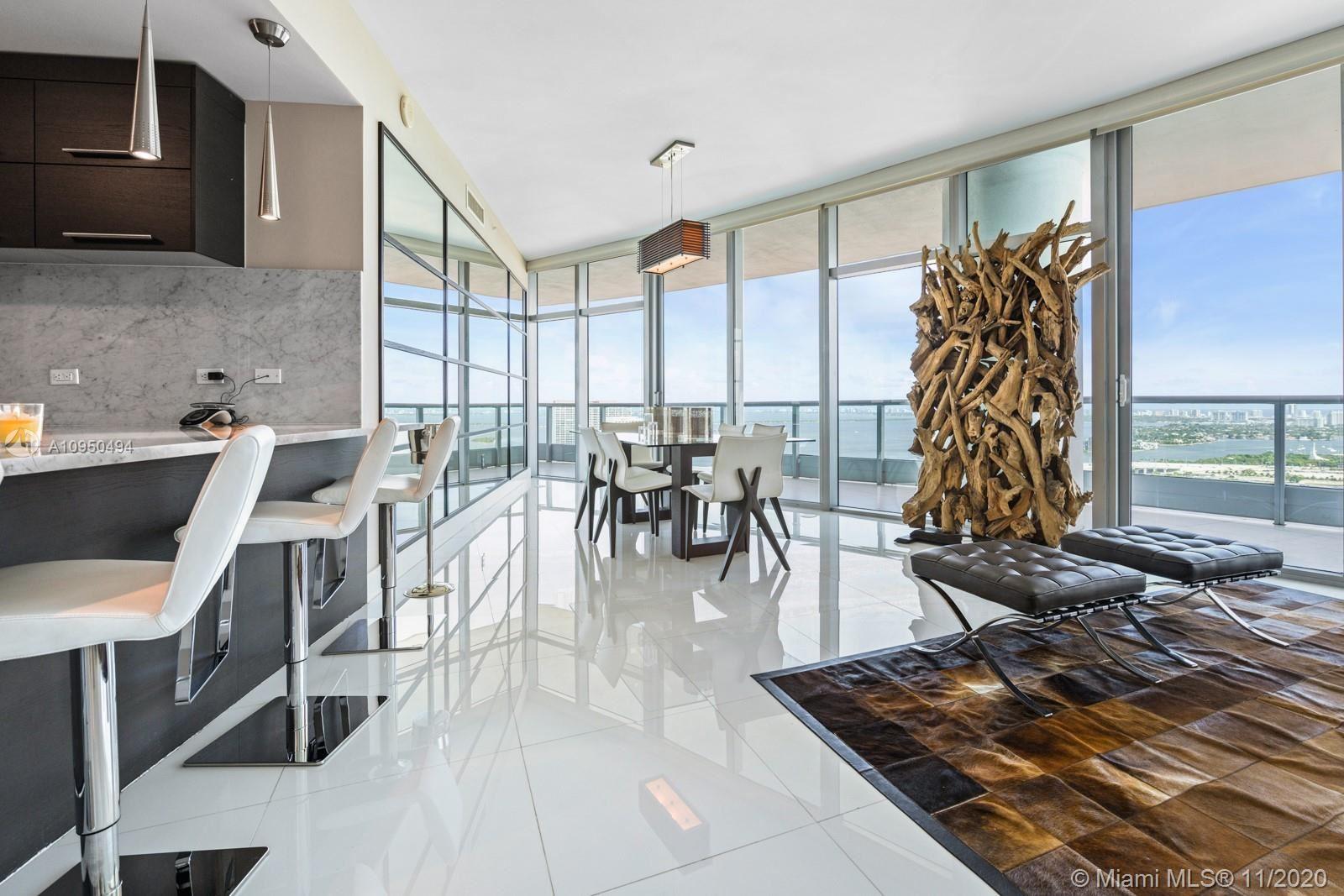 900 Biscayne Blvd #3806, Miami, FL 33132 - #: A10950494