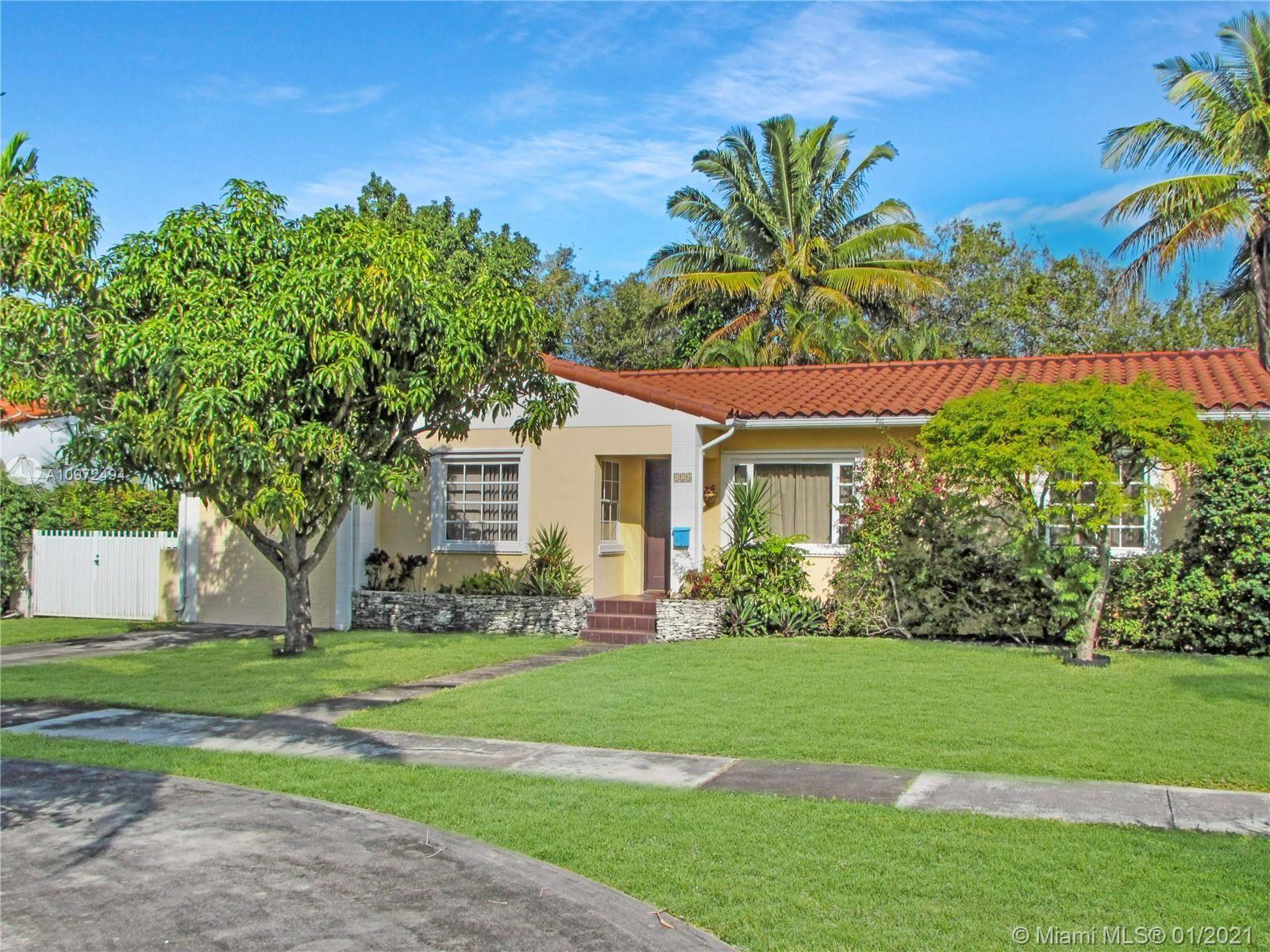 125 NE 104th St, Miami Shores, FL 33138 - #: A10972494
