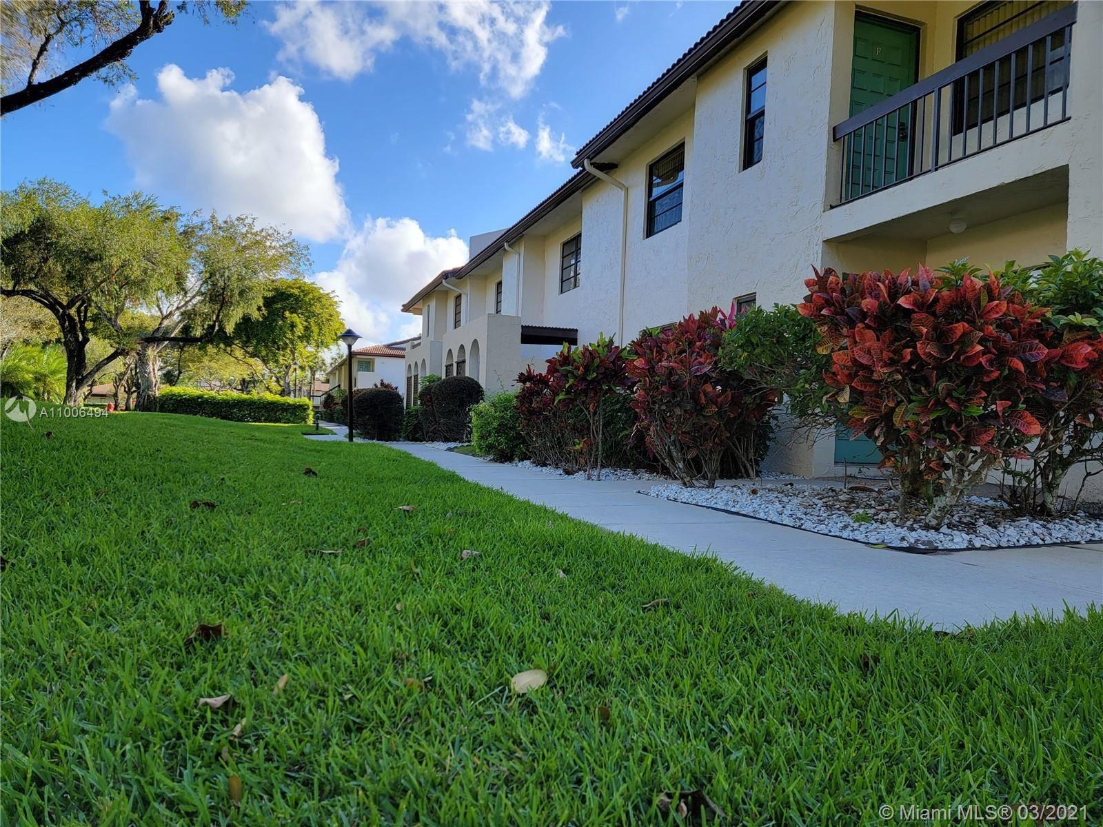 Photo of 21691 Cypress Rd #16F, Boca Raton, FL 33433 (MLS # A11006494)