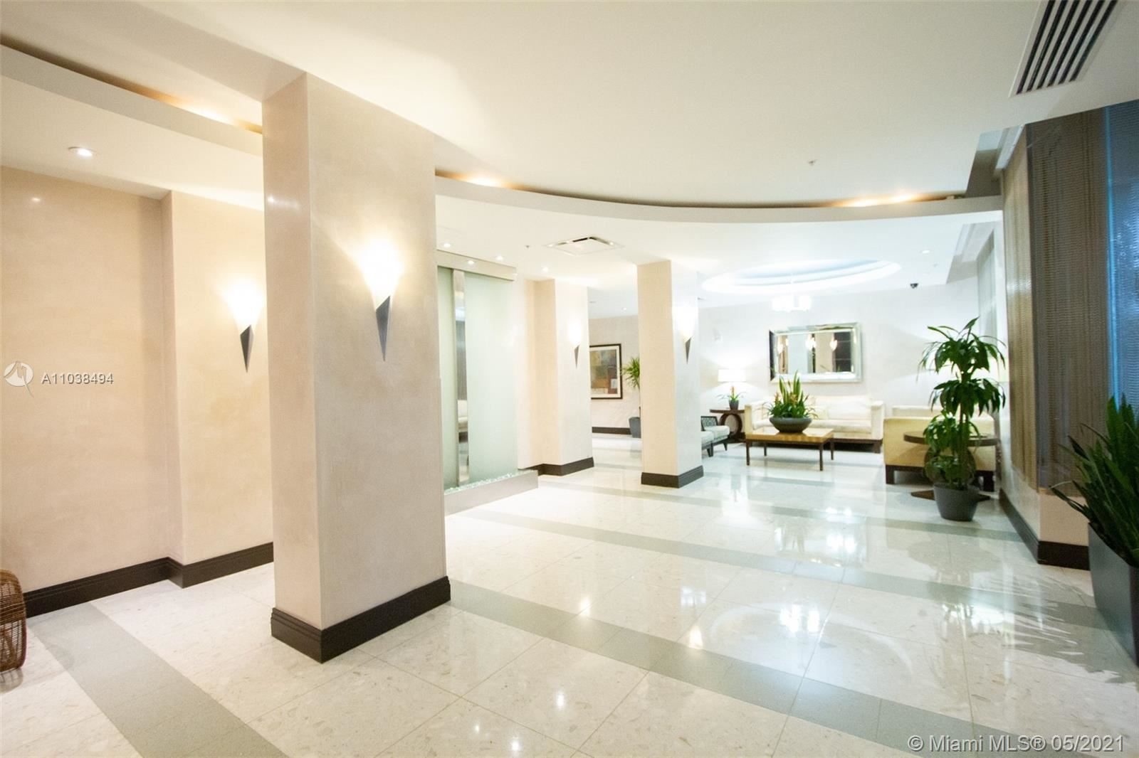 Photo of 3801 S Ocean Dr #16S, Hollywood, FL 33019 (MLS # A11038494)