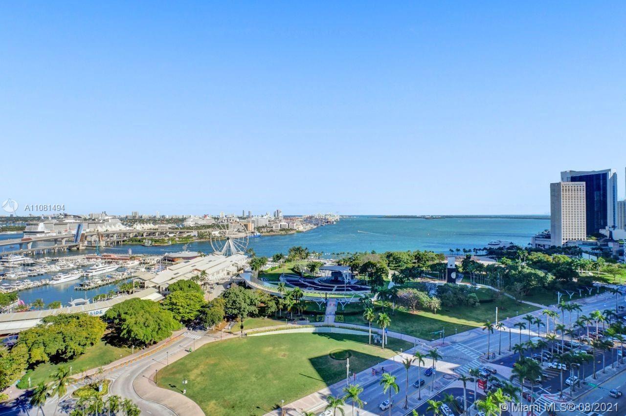 244 Biscayne Blvd #1902, Miami, FL 33132 - #: A11081494