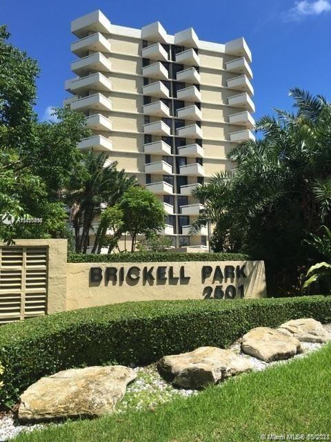 2501 Brickell Ave #1001, Miami, FL 33129 - #: A11110494