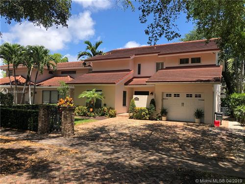 Photo of 5511 Sardinia St, Coral Gables, FL 33146 (MLS # A10663495)