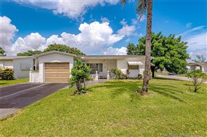 Photo of Listing MLS a10738495 in 4965 NW 42nd Ct Lauderdale Lakes FL 33319