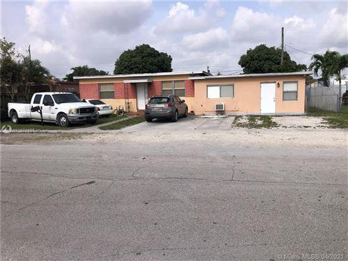 Photo of Hialeah, FL 33013 (MLS # A11028495)