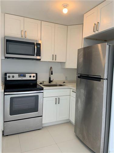 Photo of 7904 West Dr #109, North Bay Village, FL 33141 (MLS # A11112495)
