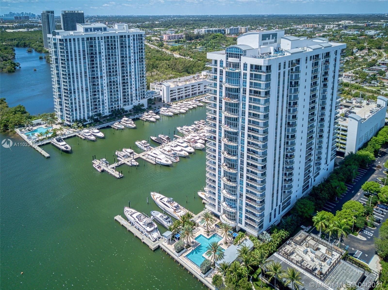 17301 Biscayne Blvd #1209, North Miami Beach, FL 33160 - #: A11023495