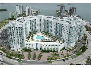 Photo of 7910 Harbor Island Dr #501, North Bay Village, FL 33141 (MLS # A10396496)