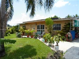 Photo of 16830 NW 40th Ave, Miami Gardens, FL 33055 (MLS # A10519496)